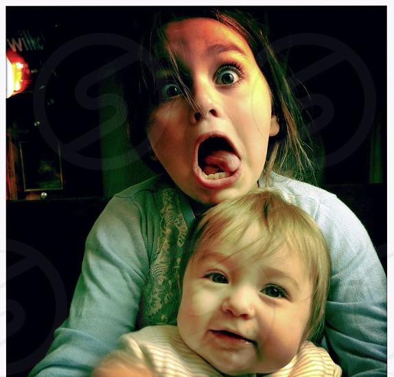 My Children...Nuf Said photo