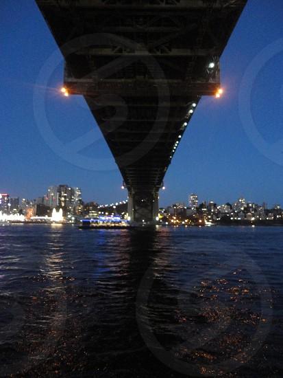 Sydney Harbour Bridge photo