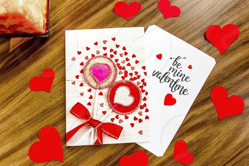Be Mine Valentine photo