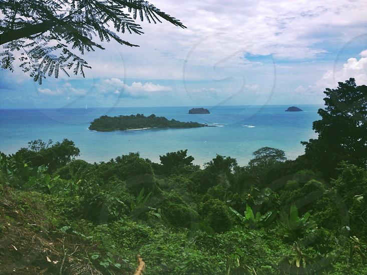 Koh Chang Island Thailand. photo