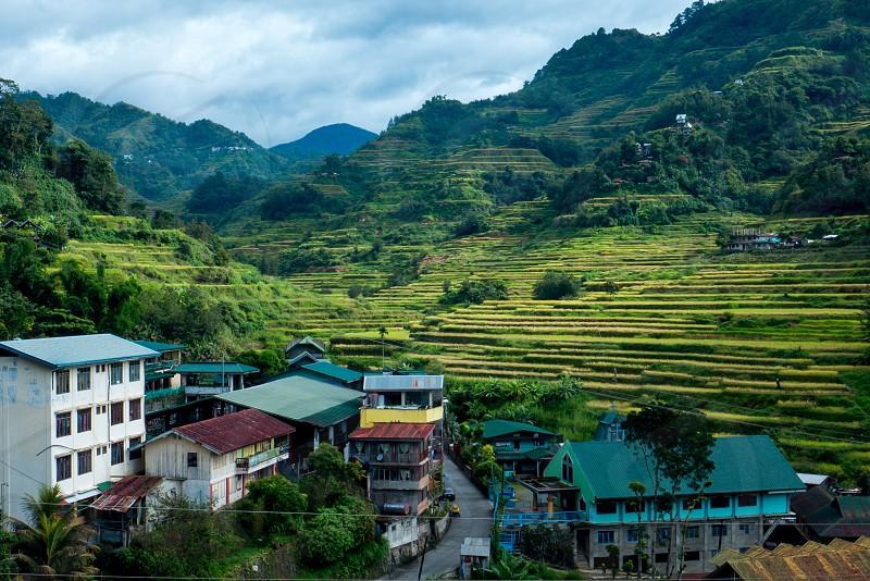 Banaue Ifugao photo