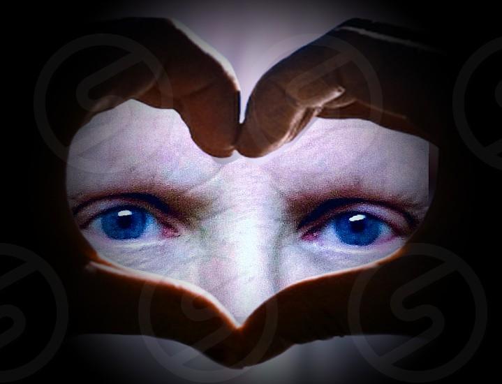 Eye Love You photo