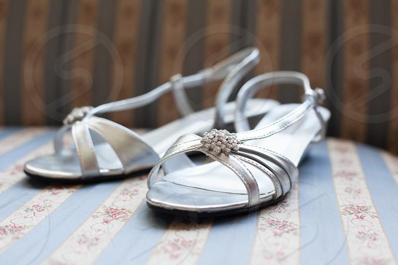 Shiny Shoes photo