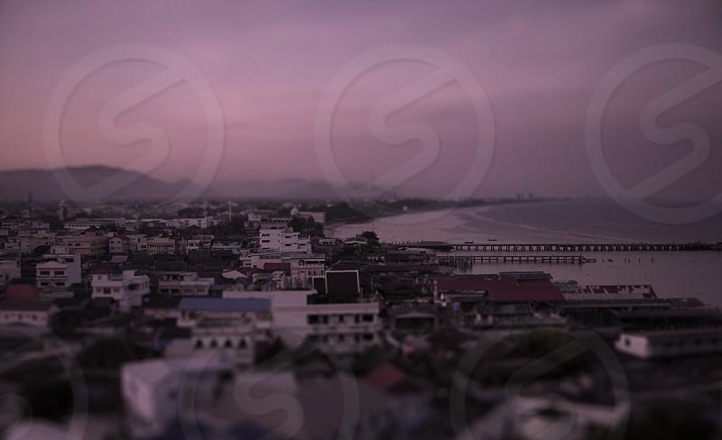 Hua Hin - Thailand photo