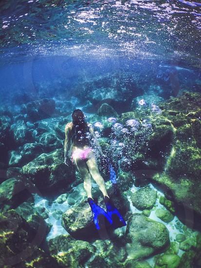Life in Hawaii photo