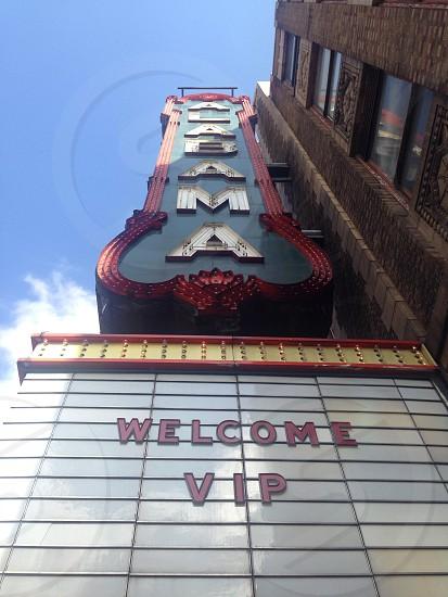 VIP  photo