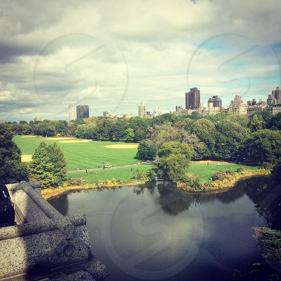 Central Park!  photo