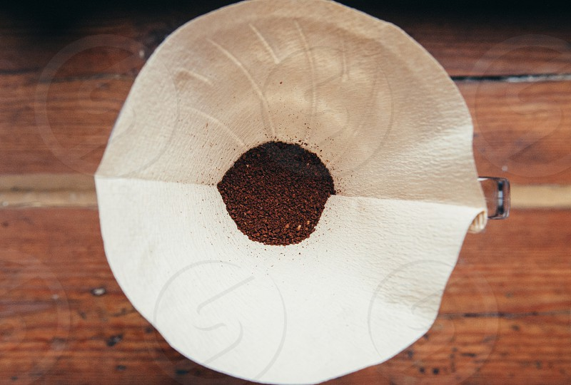 you guessed it coffee! photo
