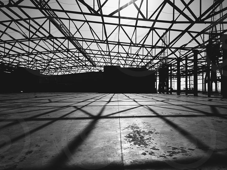 Shadows and light  photo
