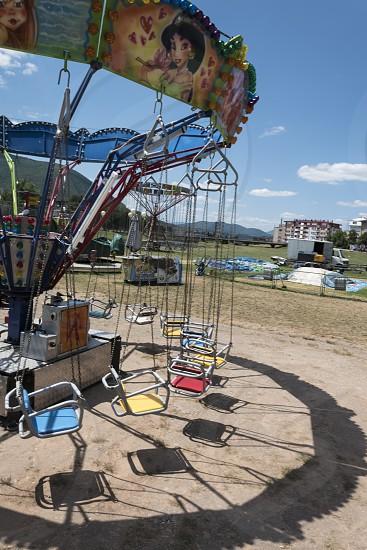 Summer Fair photo