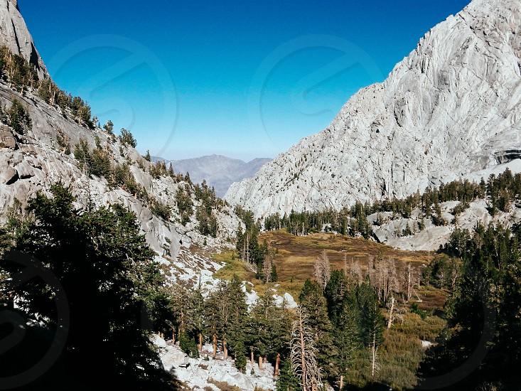 Mount Whitney photo