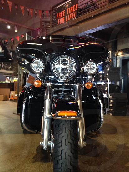 Hurley Davidson motorcycles motoworld photo