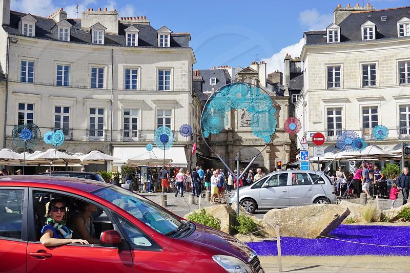 Vannes - Morbihan France photo
