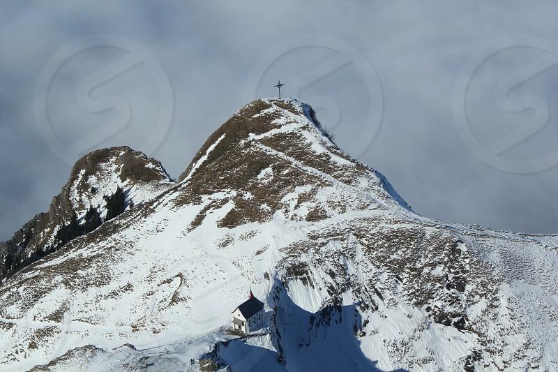 Mount Pilatus photo