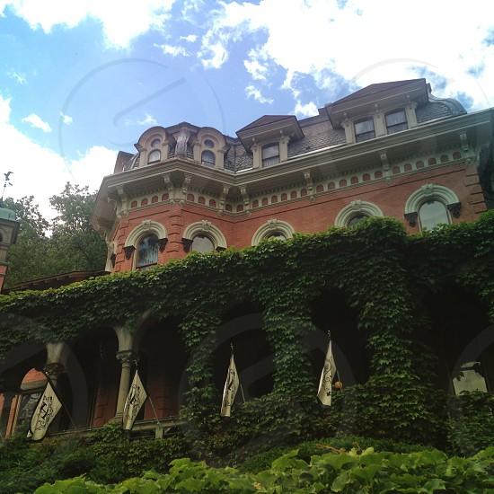 Harry Packer Mansion - Jim Thorpe PA photo