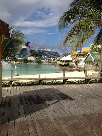 Cruise Jamaica photo