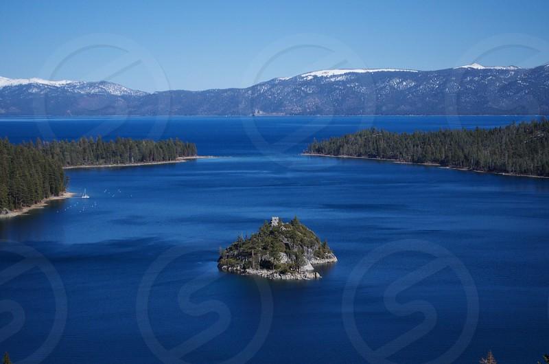 green island photo