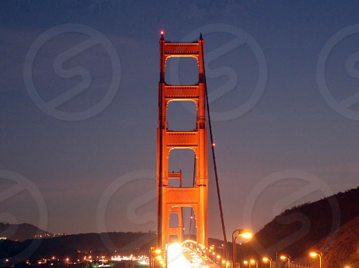 Heading to San Francisco photo
