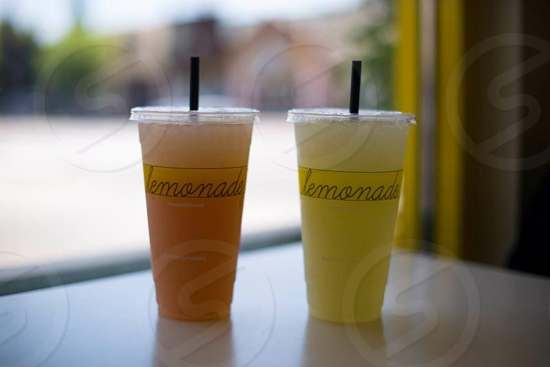 Lemonade Los Angeles USA photo