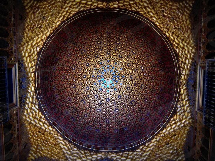 Alcazar Dome photo