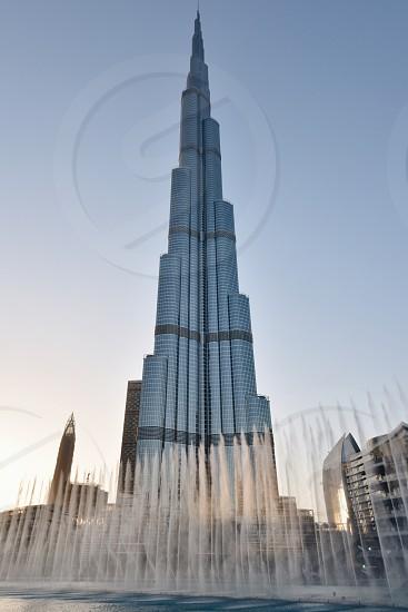 Dubai UAE luxury photo