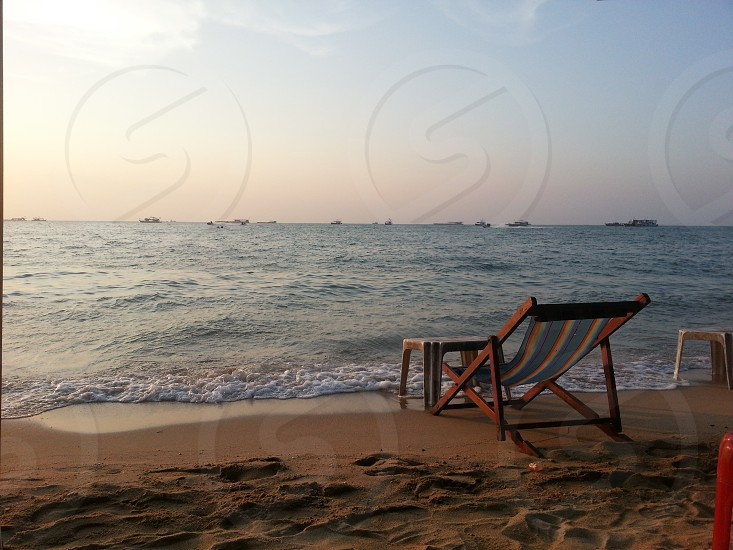 Thailand Beach photo