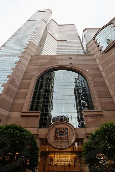 Times Square - Hong Kong photo