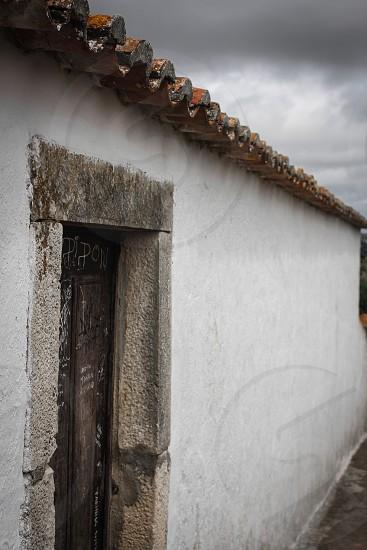 Doorway photo