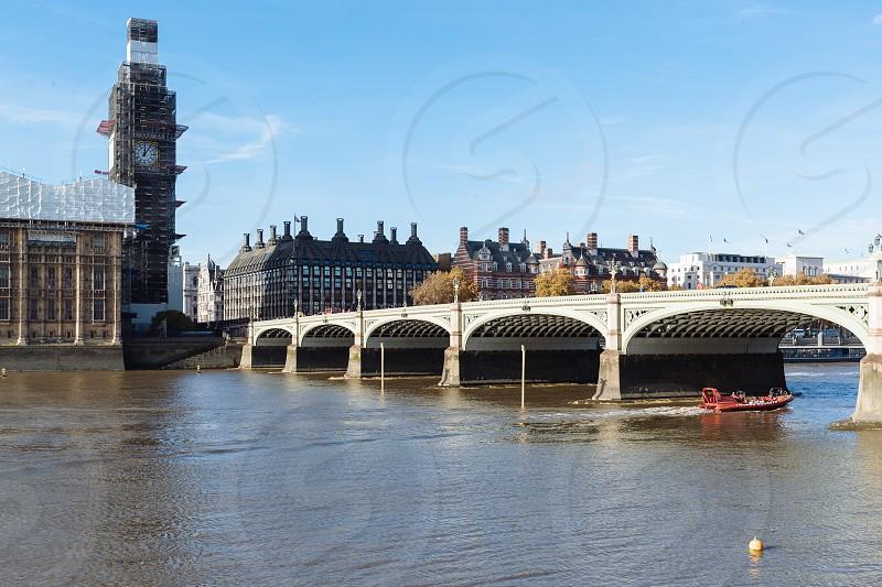 Westminster Landmark London photo