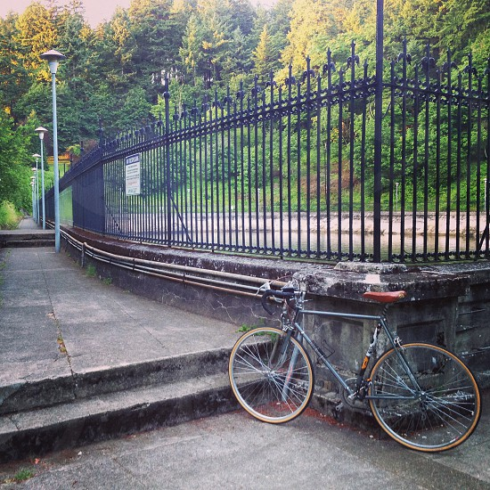Mount Tabor ride photo