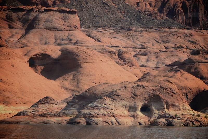 Hole in the Heart - Arizona photo
