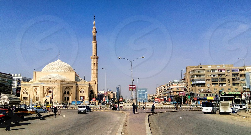 Hosary Square - 6th of October photo