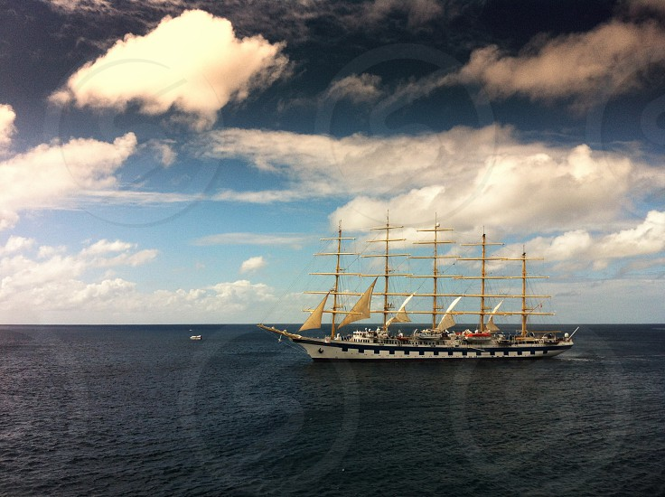 YachtCaribbetravelluxury travel photo