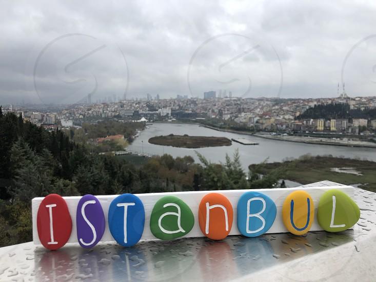 Istanbul Turkey photo