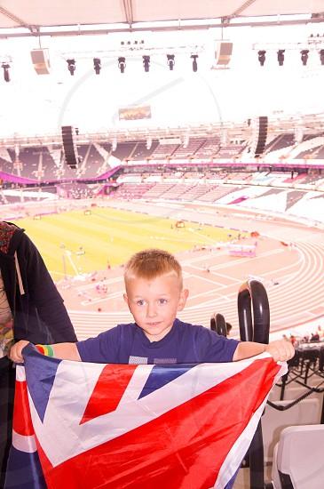 #london2012 #olympics #athletics photo