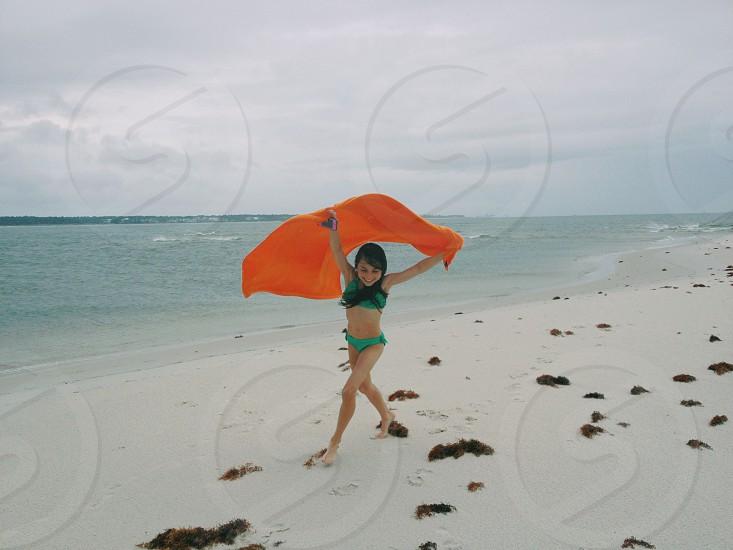 Beach Fun photo