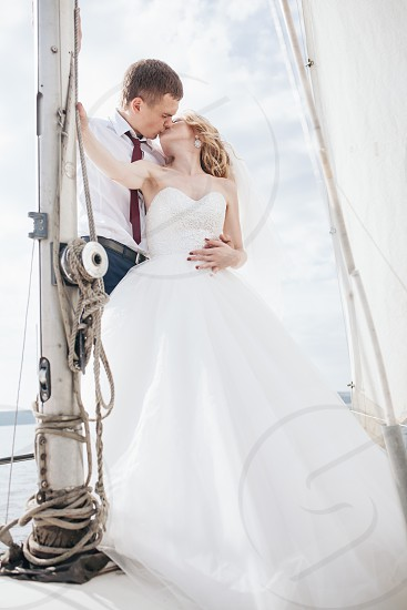 beautiful wedding shots photo