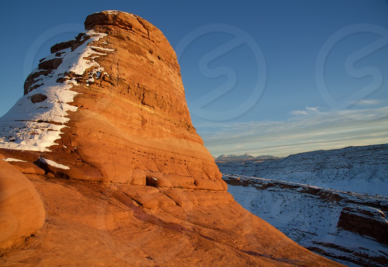 Delicate Arch Arches National Park Utah photo