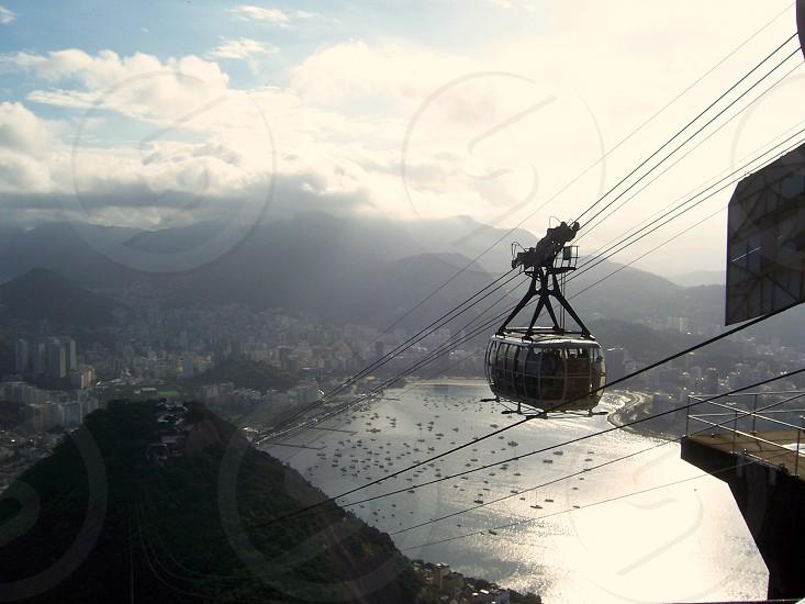 Rio de Janeiro - Brazil photo