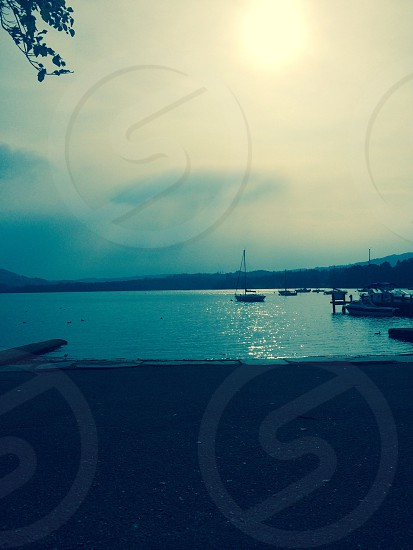 Ambleside The Lake District photo