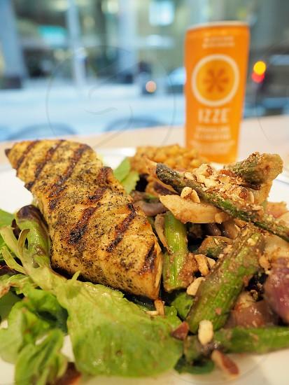 Herban Quality Eats - Chicken photo