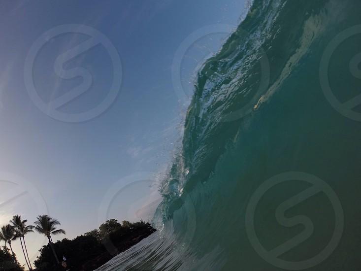 🌊sexy wave photo