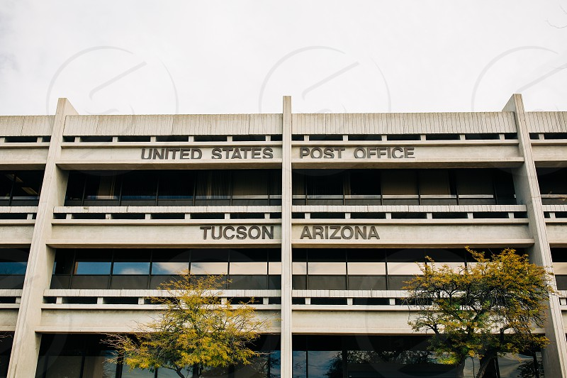 USPS Offices and Branding 9 photo