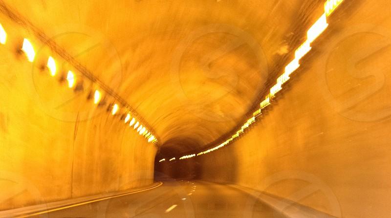 Smoky Mountain Tunnel photo