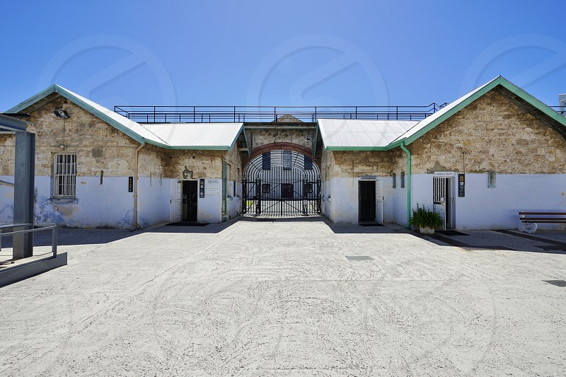 Fremantle Prison - Perth photo