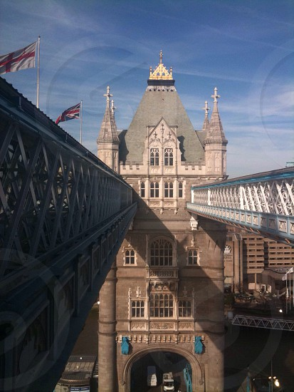 Tower Bridge - London photo