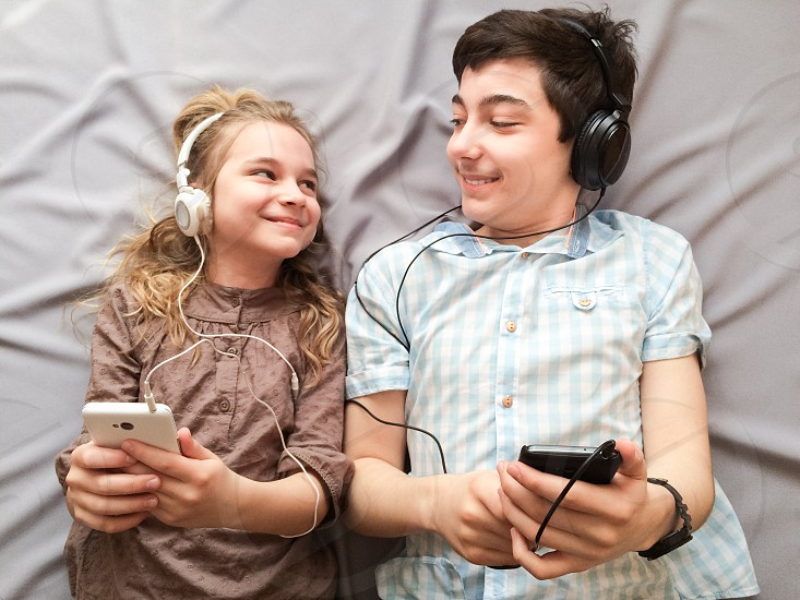 Music sounds better together photo