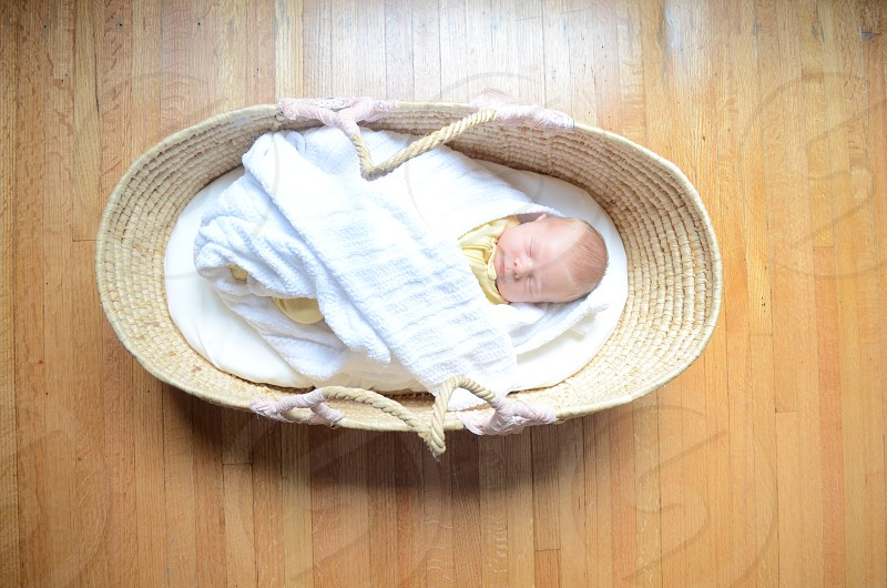 new baby photo