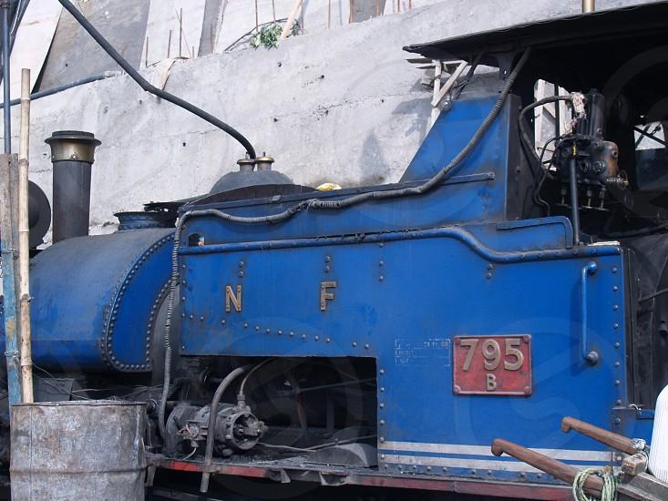 Darjeeling Himalayan Railway Darjeeling India photo