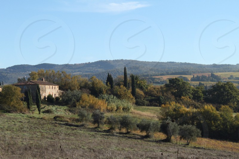 landscape view photo